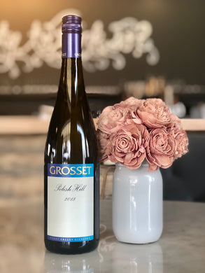 Grosset Polish Hill Riesling, 2018