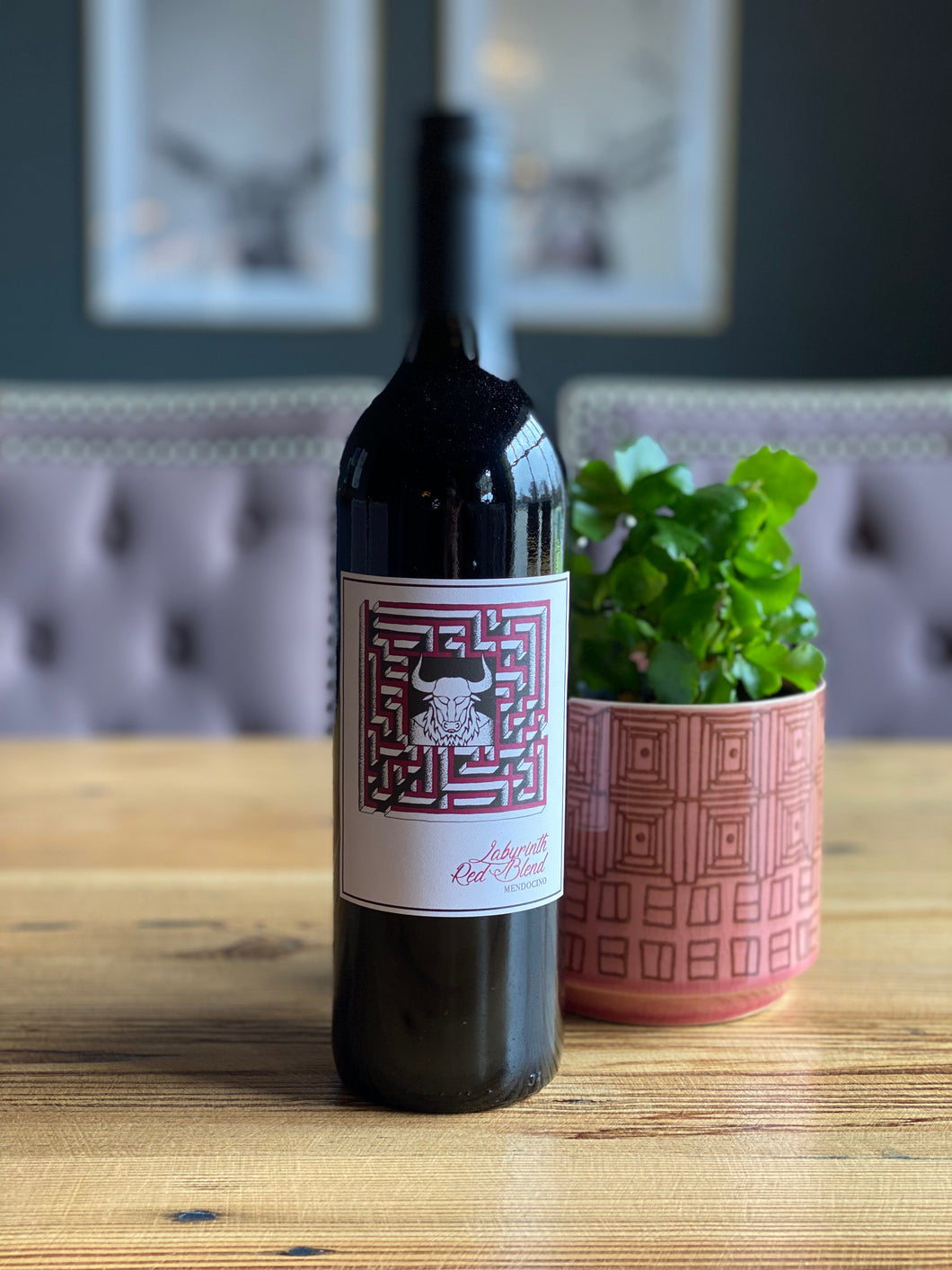Labyrinth Red Blend (Oracle)