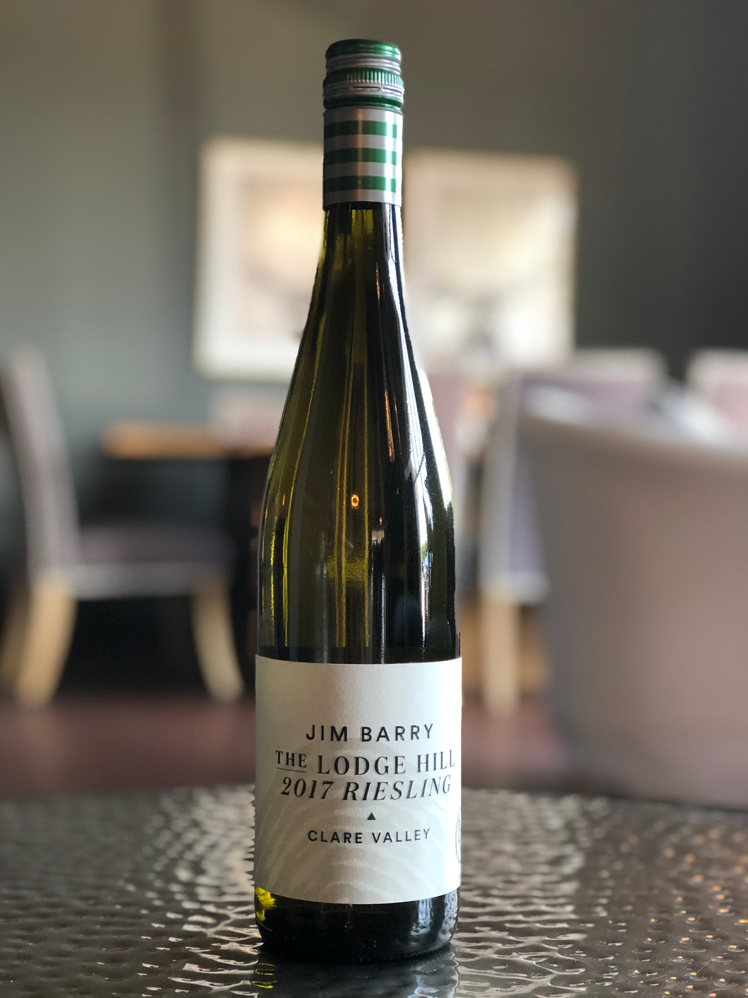"Jim Barry ""The Lodge Hill"" 2017 Riesling"
