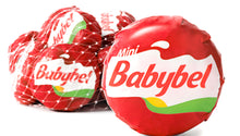 Mini Babybel Cheese Round