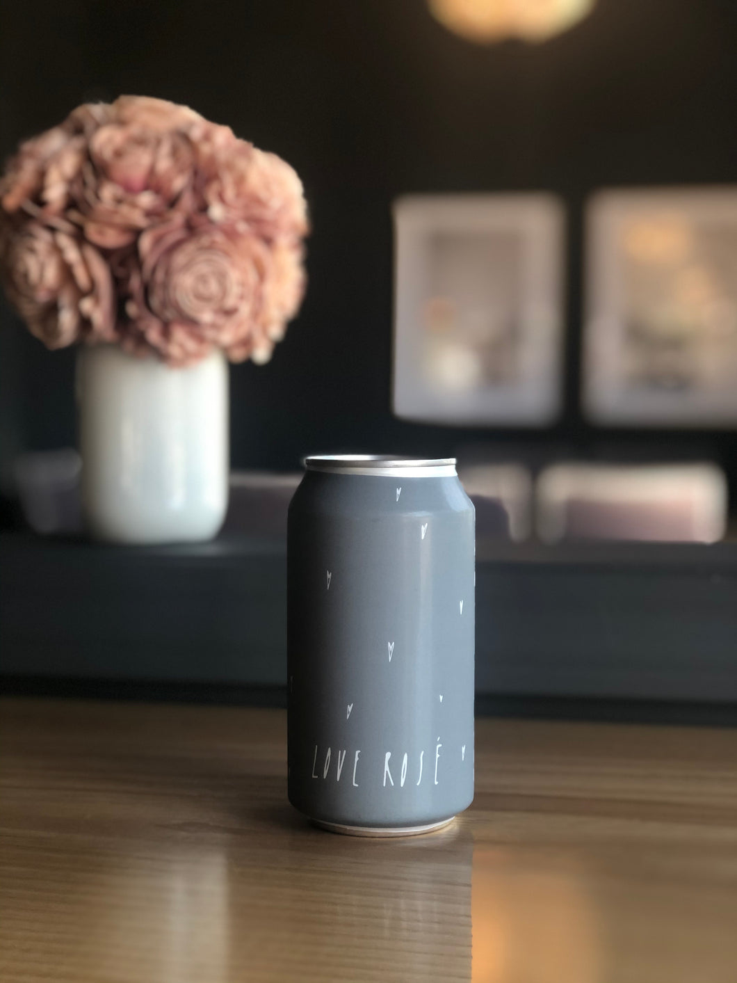 2019 Broc Cellars Love Rosé (375ml can)