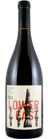 Gramercy Cellars Lower East Syrah 2013
