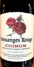Messanges Rouge Chinon