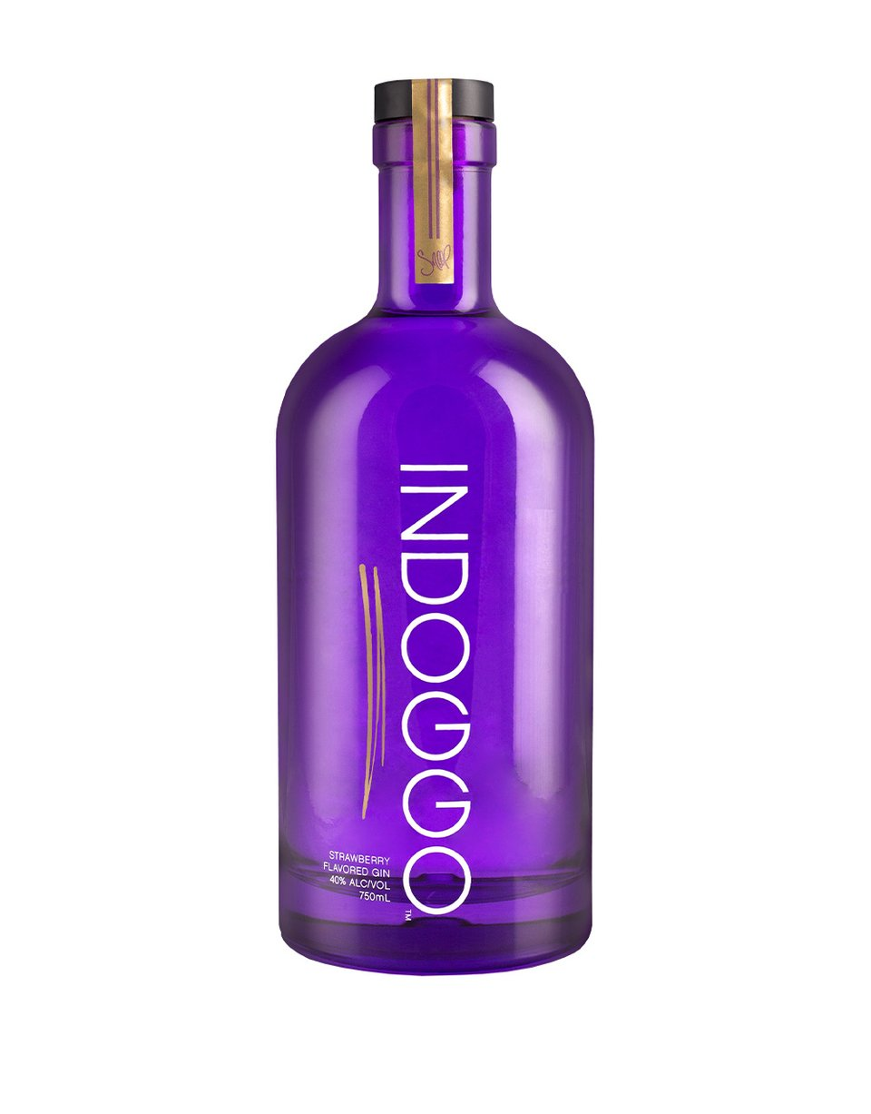 INDOGGO Gin by Snoop Dog