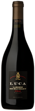 Luca Laborde Double Select Syrah, 2015