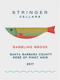 2017 Stringer Cellars