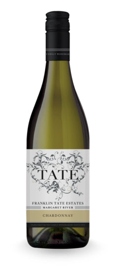 Franklin Tate Estates Tate Chardonnay