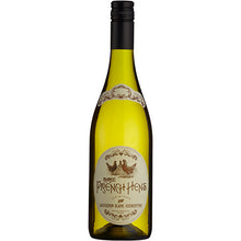 Three French Hens White Blend (Sauvignon Blanc & Vermentino)