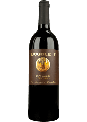 Trefethen Double T Red Meritage