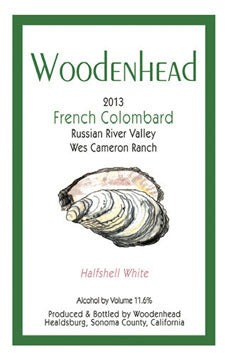 Woodenhead French Colombard