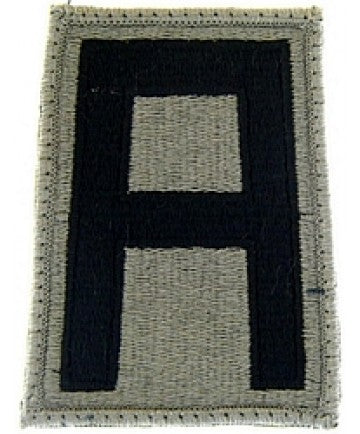 1st Army Patches