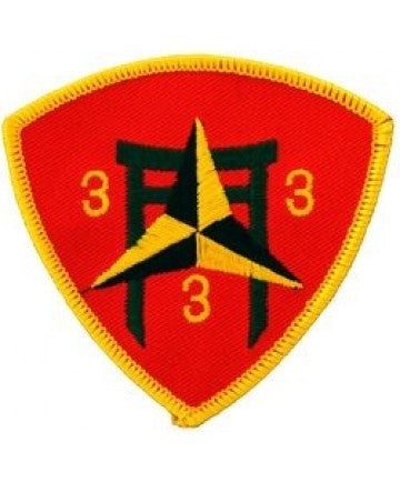 Third Battalion 3rd Marines