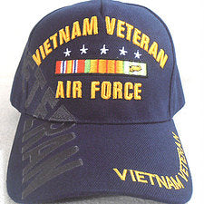 Air Force Vietnam Veteran
