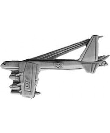 Air Force B-52 Hat Pin