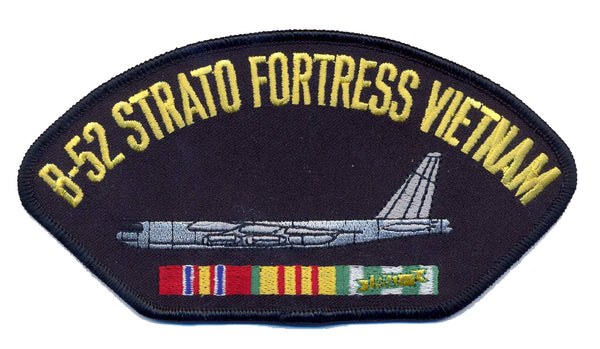 B-52 Strato Fortress Vietnam Patch