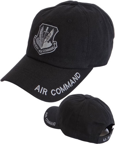 Tactical Air Command Cap in Cotton
