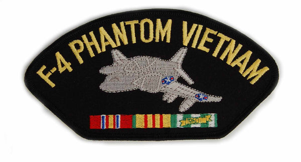 F-4 Phantom Vietnam Patch