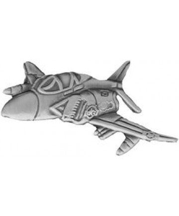 Air Force F-4 Hat Pin