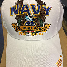 Navy A Global Force For Good