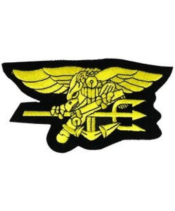 Navy Seal Badge