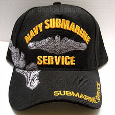 Navy Submarine Service