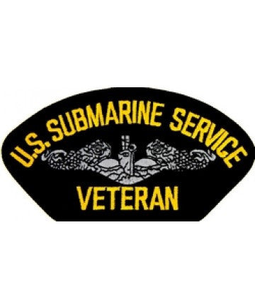 US Submarine Service Veteran
