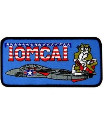 Navy Tomcat Patch