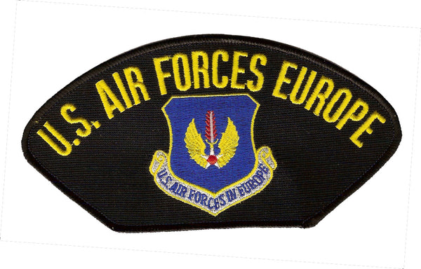 US Air Forces Europe Patch