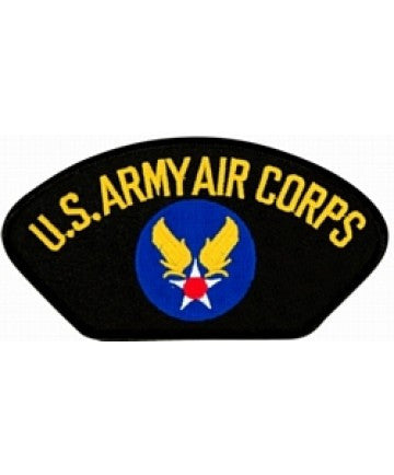 US Army Air Corps Patch