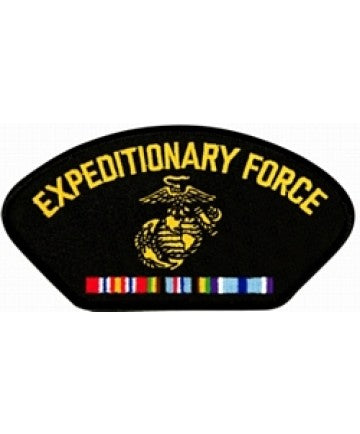 US Marine Corps Expeditionary Force