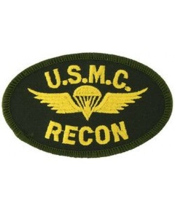 US Marine Corps Recon Patch