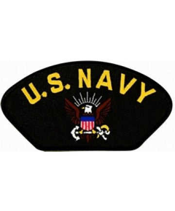 US Navy Patch