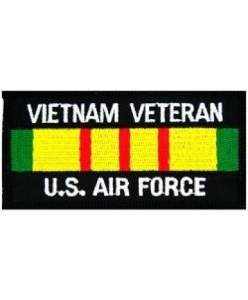 "Air Force Vietnam 3"" Patch"