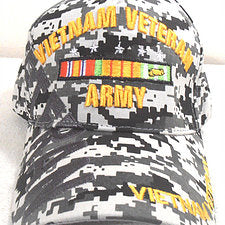 Vietnam Veteran  US Army