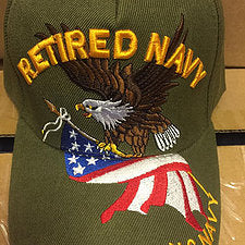 Retired Navy