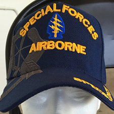 Special Forces Airborne