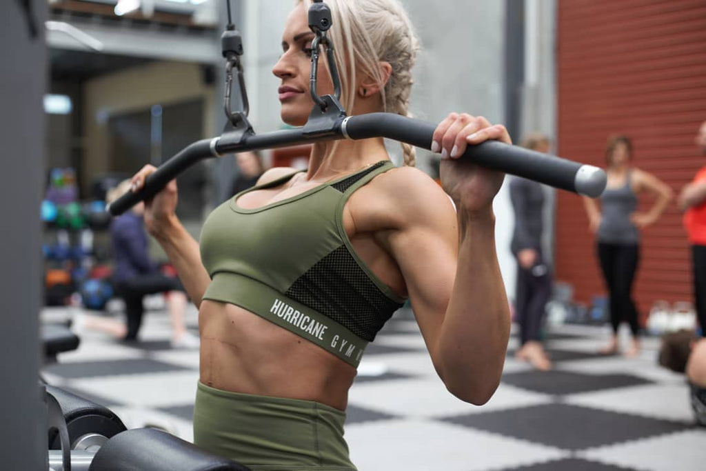 The coolest activewear trends to rock in 2019