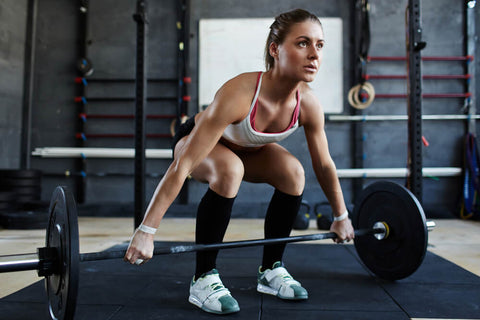 Why Weight Training is Awesome for Women