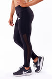 Storm Leggings (Black)