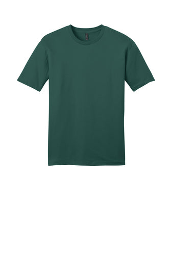 STAFF WEAR GREEN CHE UNISEX T SHIRT