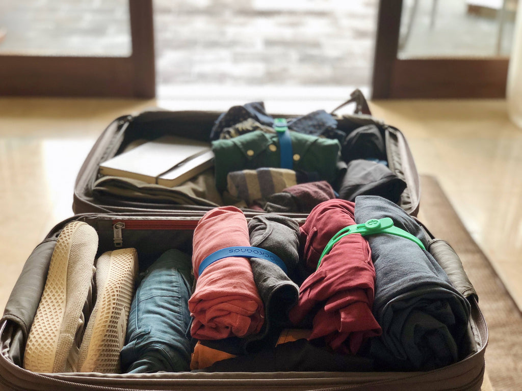 Top 10 Tips and Tricks for Organized Travel