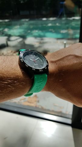 Packbands can be a watchband replacement