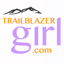 TrailBlazergirl.com reviews outdoor adventure destinations and gear and highlighted Packbands as  favorite outdoor adventure tie-down