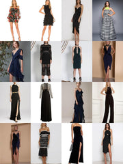 Fresh fashion library holiday collection