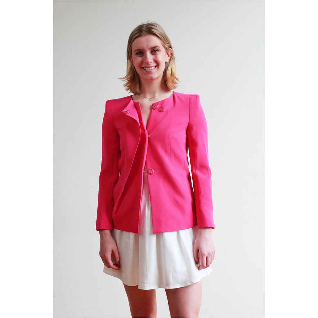 Giorgio Armani | Blazer Jacket - Fresh Fashion Library