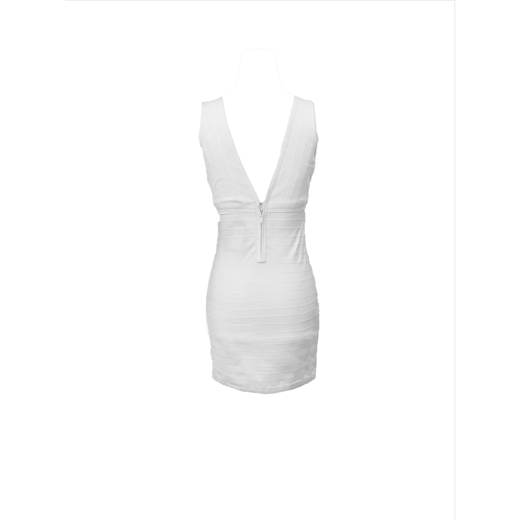 2B | Bandage Sequence Dress