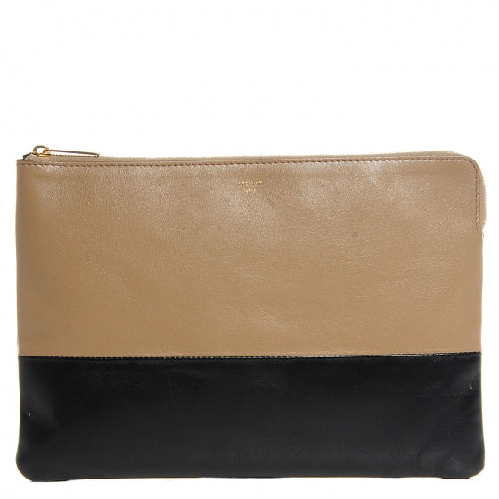 Celine | Solo Clutch Pouch - Fresh Fashion Library