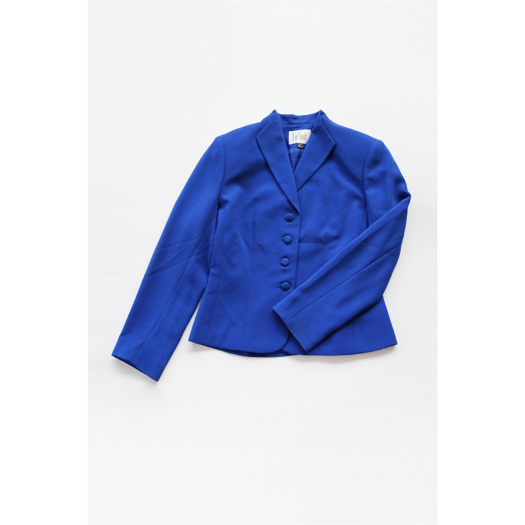 LE SUIT |  Royal Blue Blazer