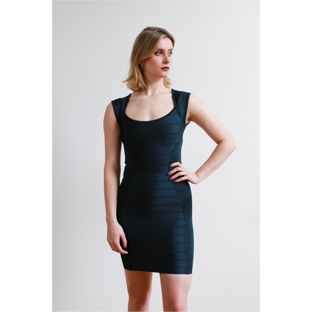French Connection | bandage dress