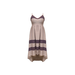 Rory Beca high-low dress